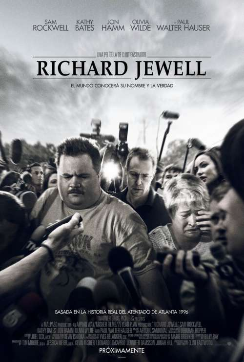 estreno Richard Jewell