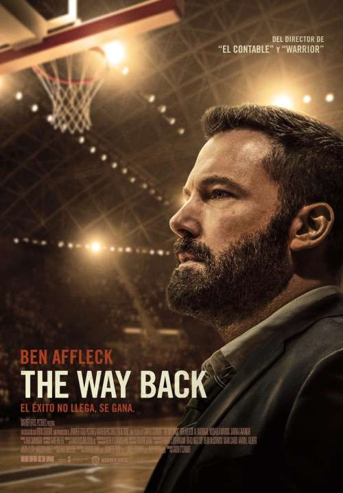 estreno The Way Back